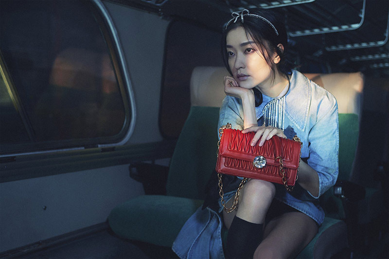 Photo Miu Miu S/S 2019