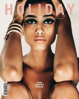 imaan-hammam-drew-vickers-holiday-magazine