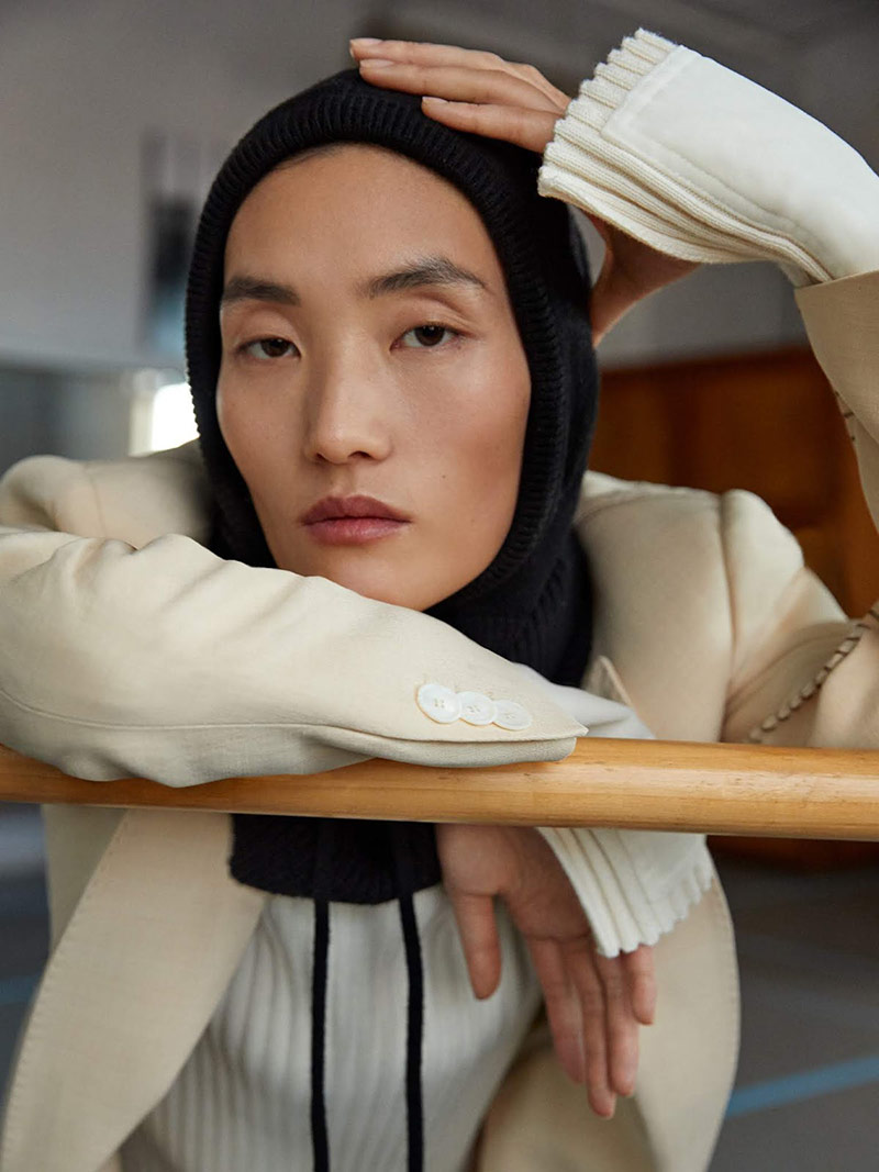 Photo Lina Zhang for Porter Edit January 2019