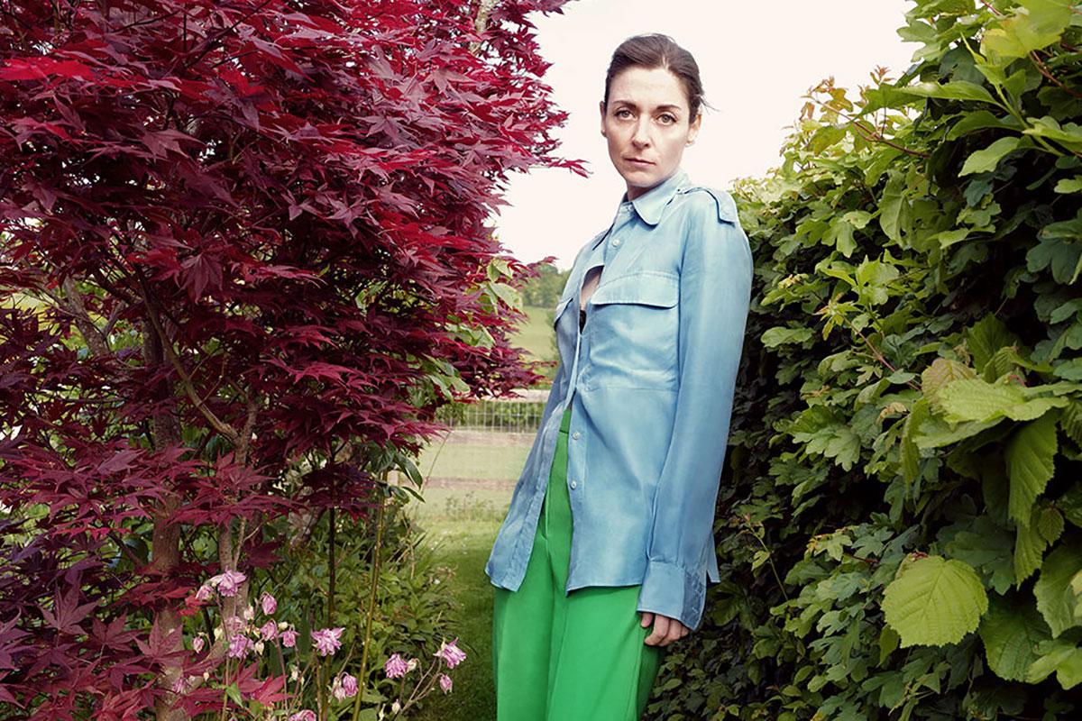 Photo Mary McCartney for Stella McCartney