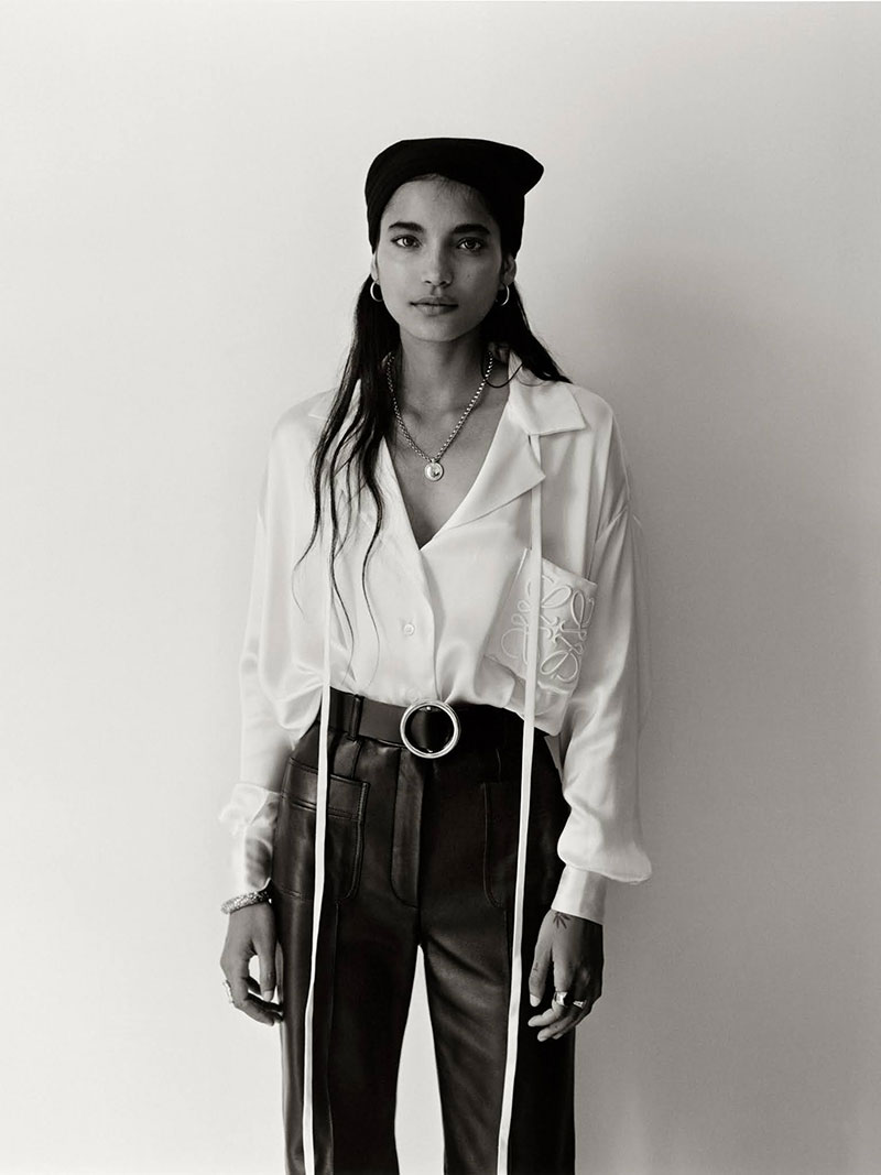 Photo Amrit by Quentin De Briey for PorterEdit
