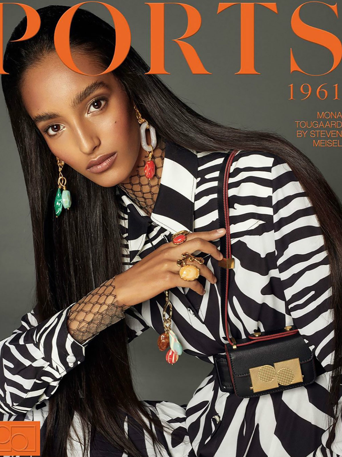 Photo Black Voices in Fashion — Beauty