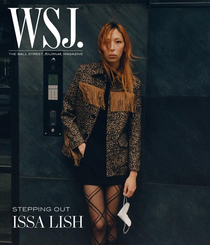 Photo WSJ. Magazine July 2020 Digital Covers