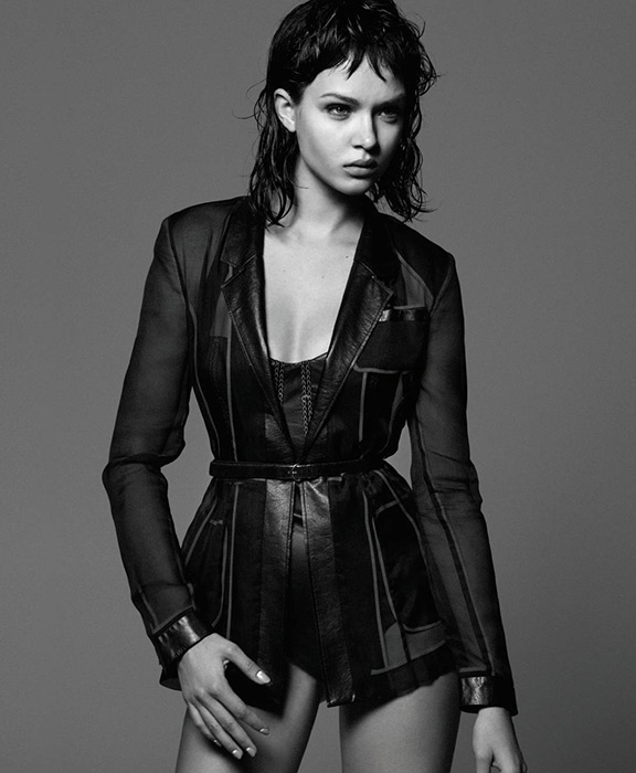 Photo of Josephine Skriver