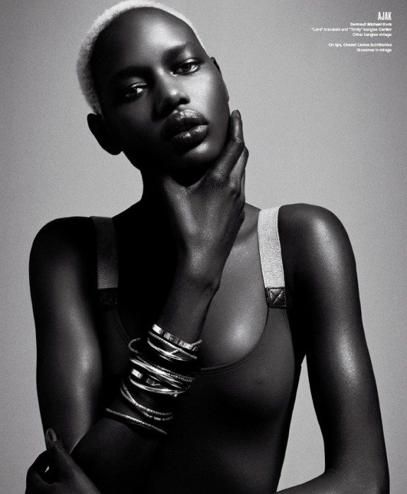Photo of Ajak Deng