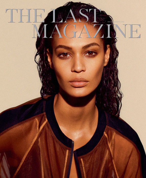 Photo of Joan Smalls