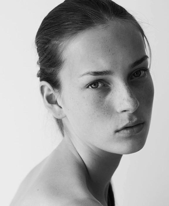 Photo of Julia Bergshoeff