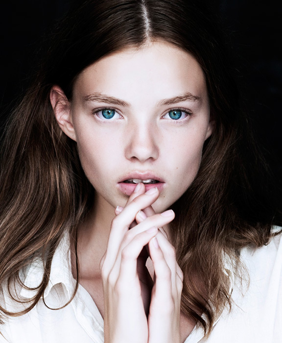 Photo of Kristine Froseth