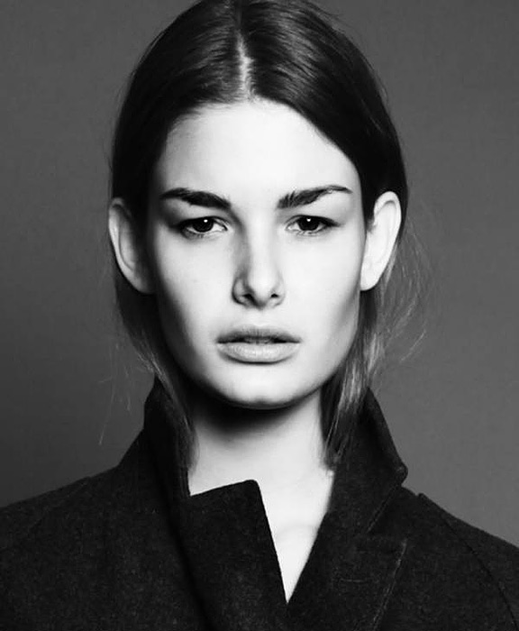 Photo of Ophelie Guillermand