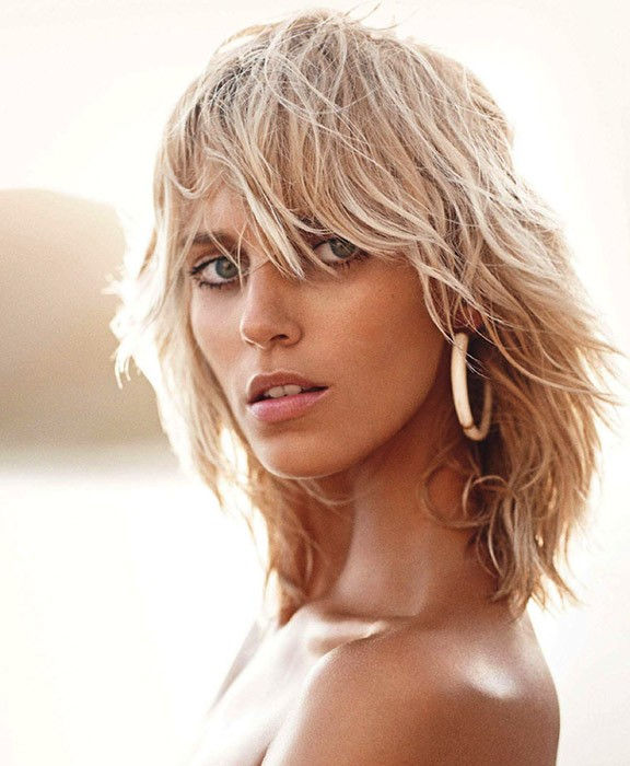 Photo of Anja Rubik