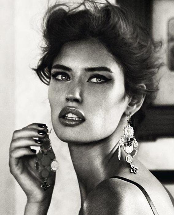 Photo of Bianca Balti