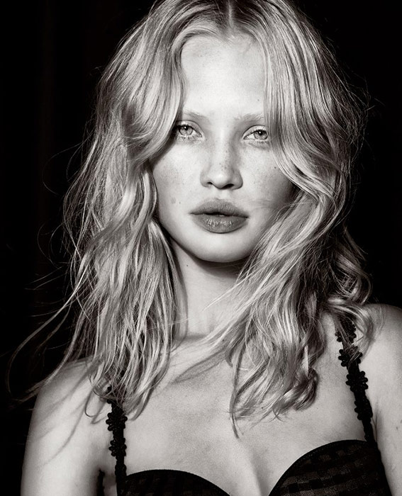 Photo of Camilla Christensen