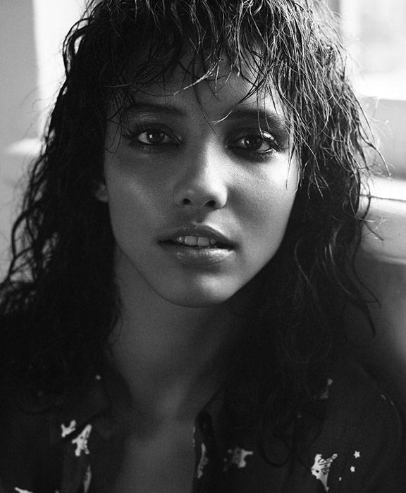 Photo of Cora Emmanuel