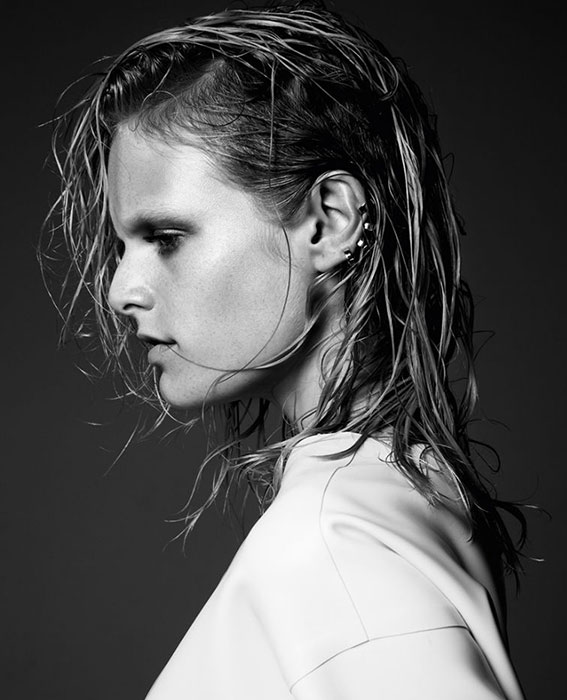 Photo of Hanne Gaby Odiele