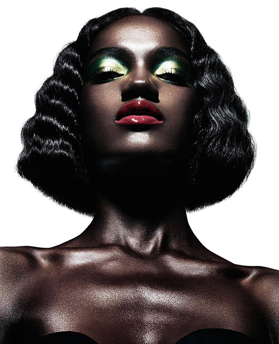 Photo of Herieth Paul