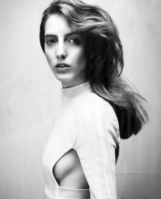 Photo of Iris Egbers