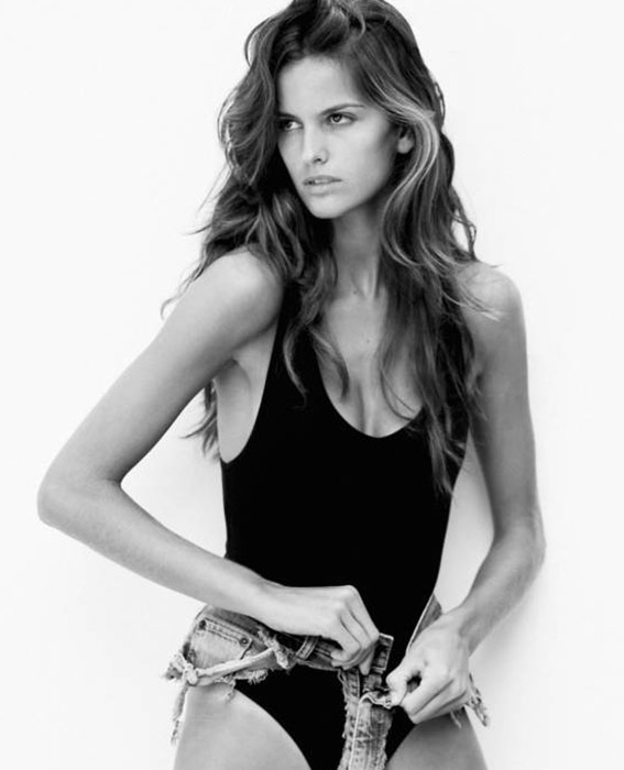 Photo of Izabel Goulart