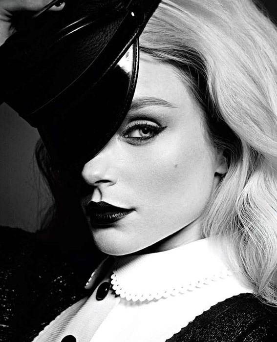Photo of Jessica Stam