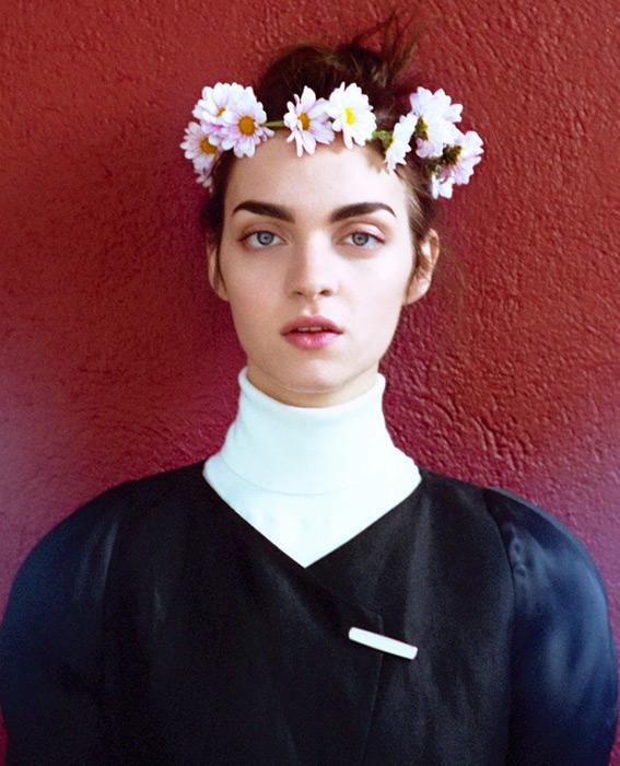 Photo of Magda Laguinge