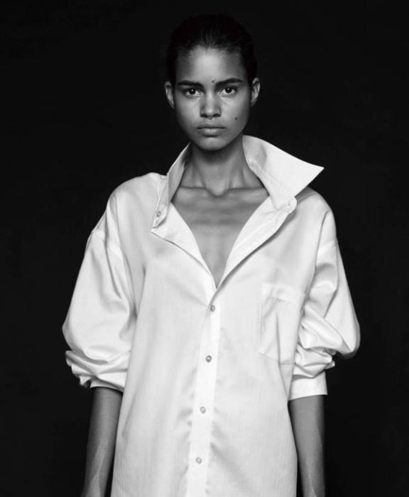 Photo of Mariana Santana
