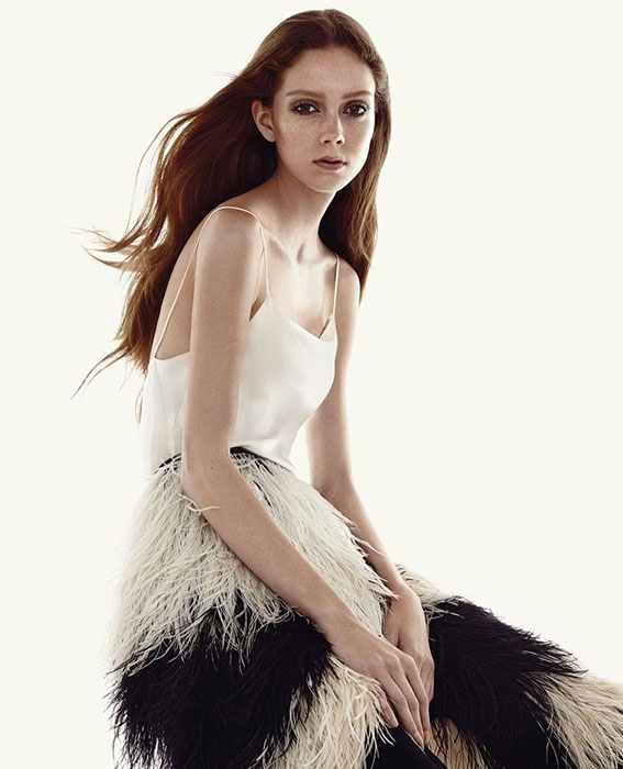 Photo of Natalie Westling