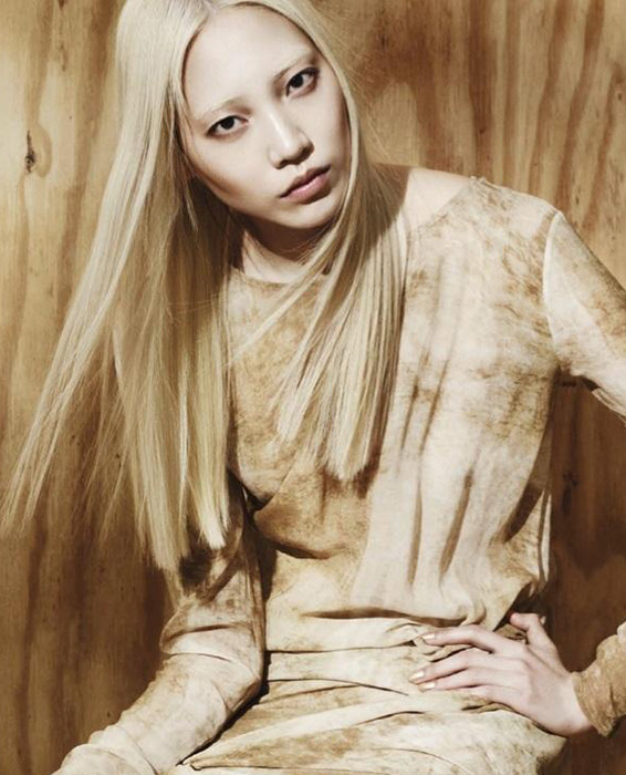 Photo of Soo Joo Park