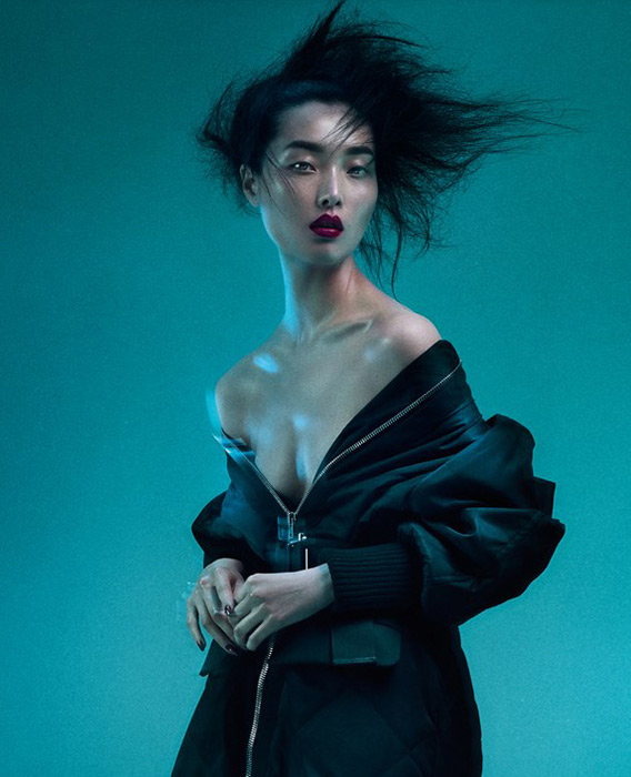 Photo of Sung Hee Kim