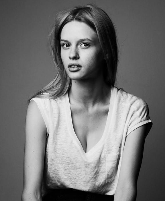 Photo of Elle Brittain