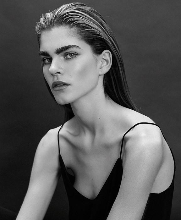 Photo of Tess de Vries