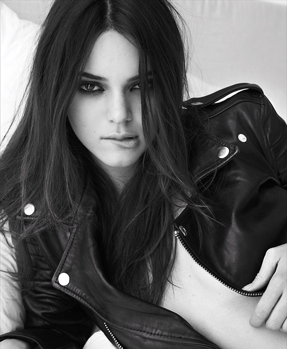 Photo of Kendall Jenner