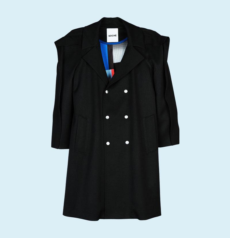 koche-coat