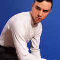 Sam Visser Portrait