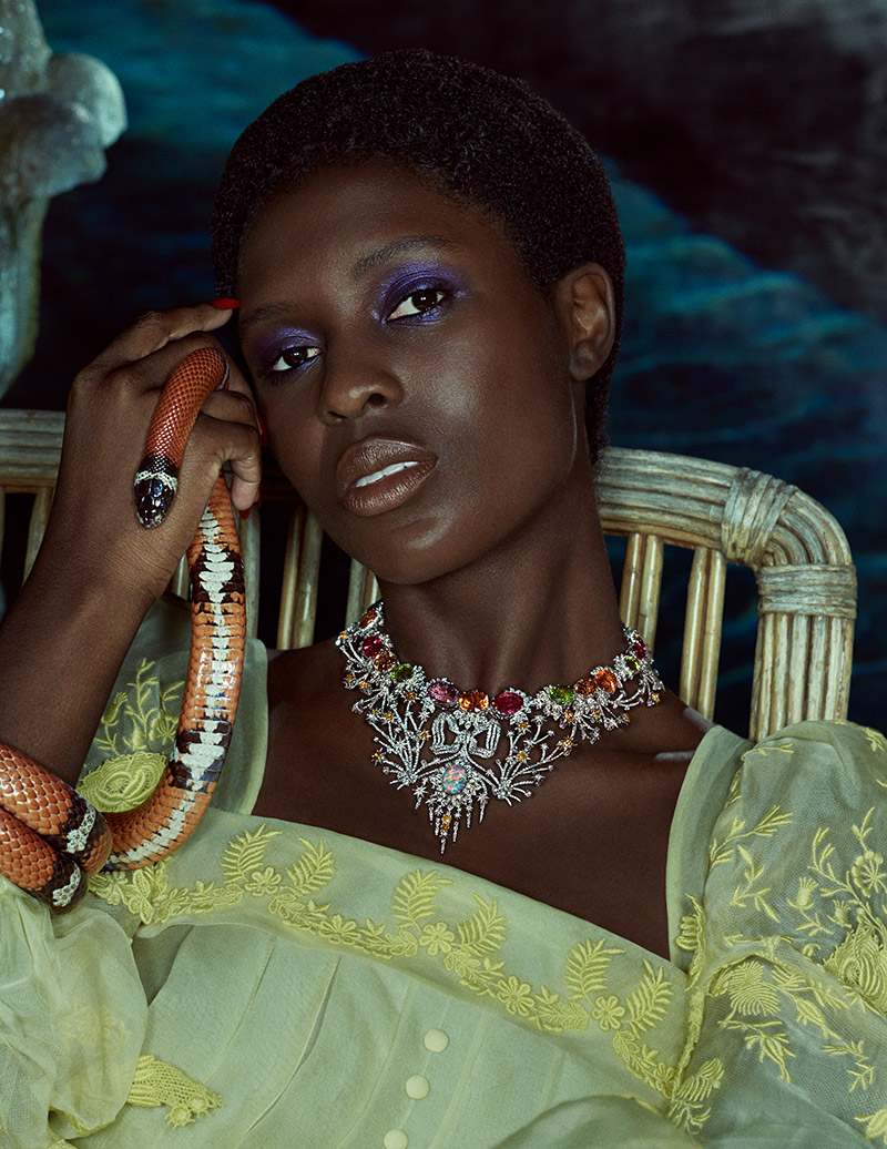 Gucci Jewelry Collection