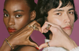 Gucci 'Link to Love' accessories