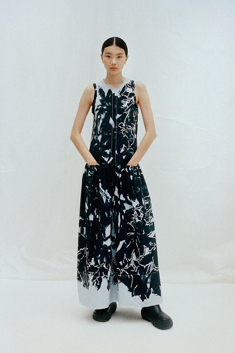 Proenza Schouler Dress 2022