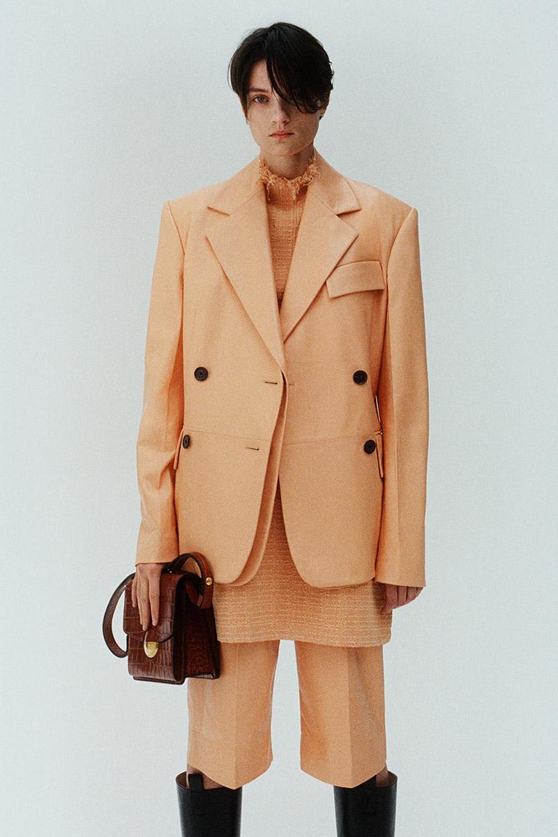 Proenza Schouler Suit 2022