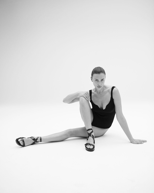 Tamara Mellon X Irina Shayk Shoes