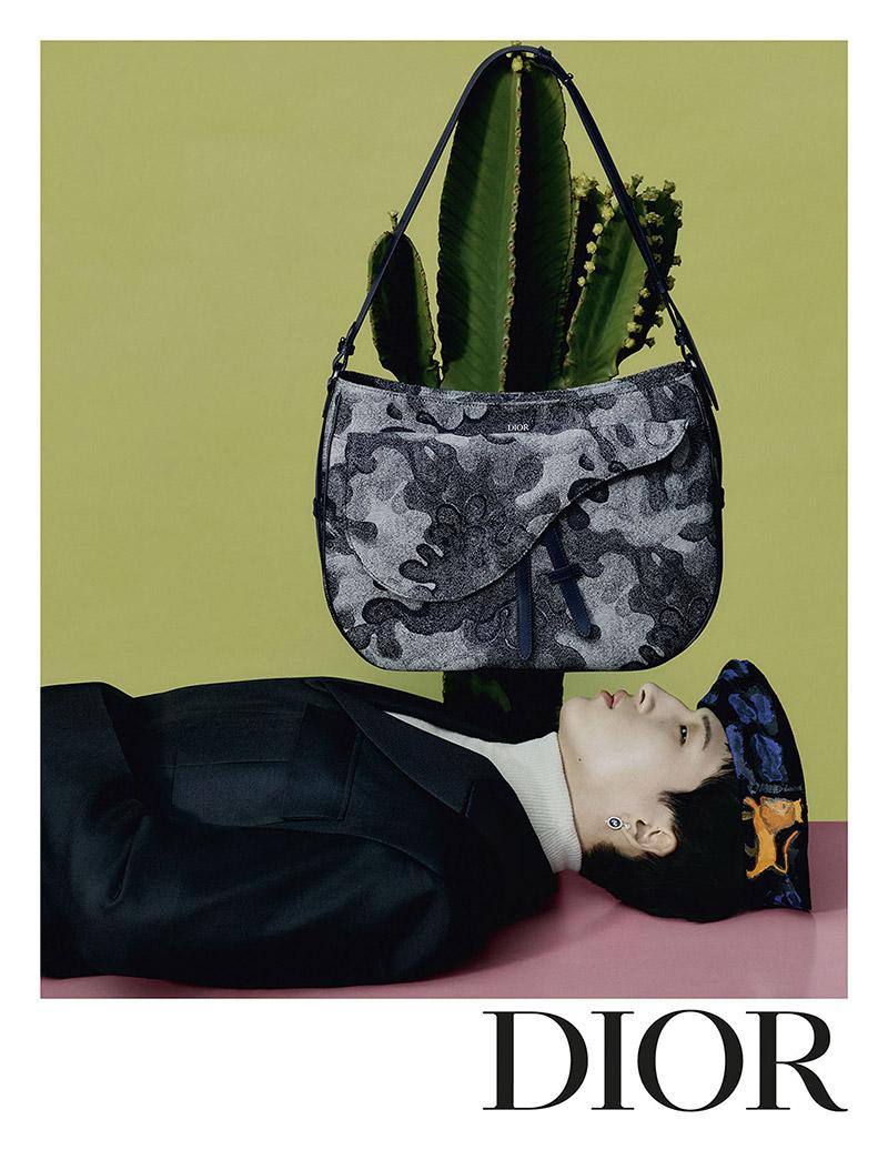 Dior Men's 2022