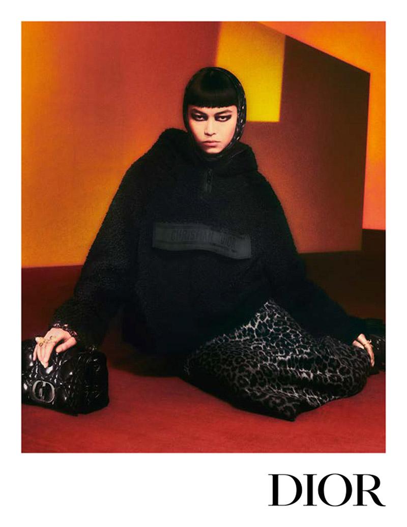 Dior Autumn/Winter 2021/2022 Campaign