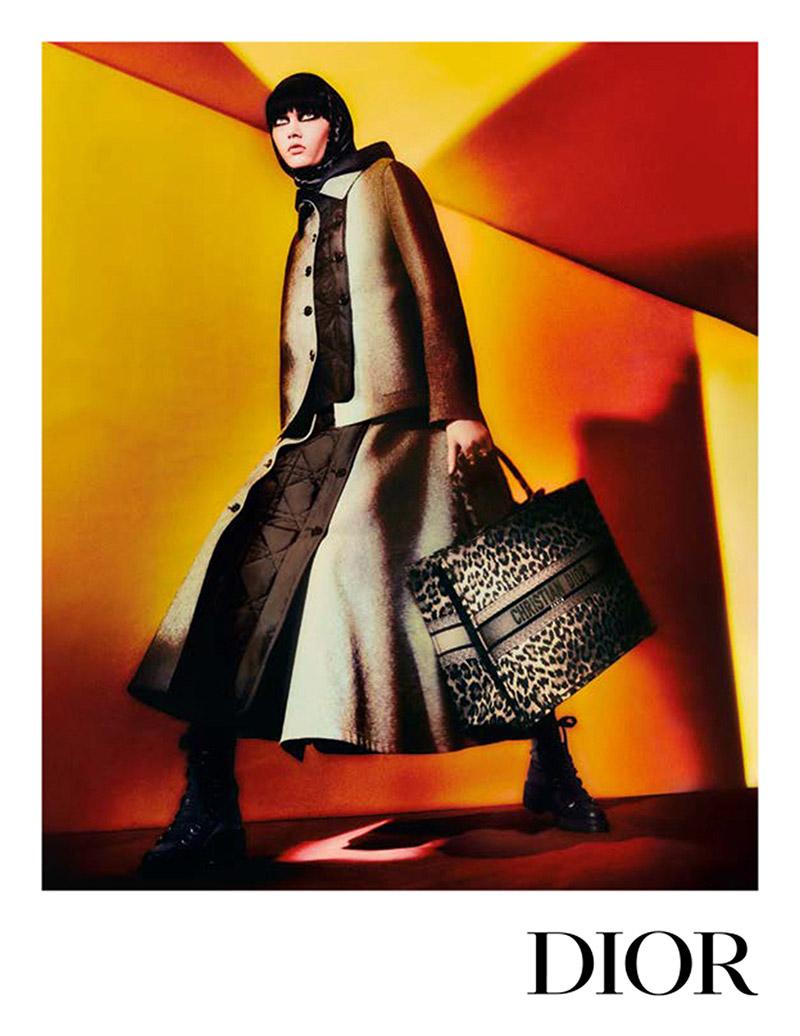 Dior Autumn/Winter 2021/2022