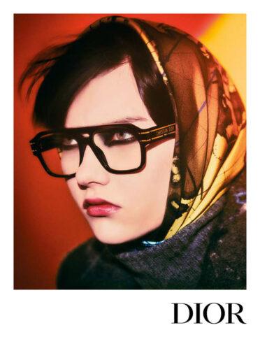 Dior Autumn/Winter 2021/2022 Collection Campaign
