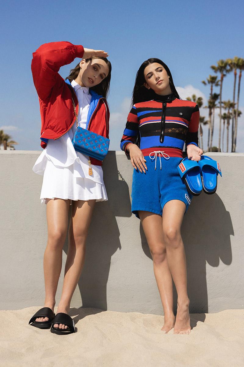 Louis Vuitton Announces the LV Squad and LV Sunset Shoes