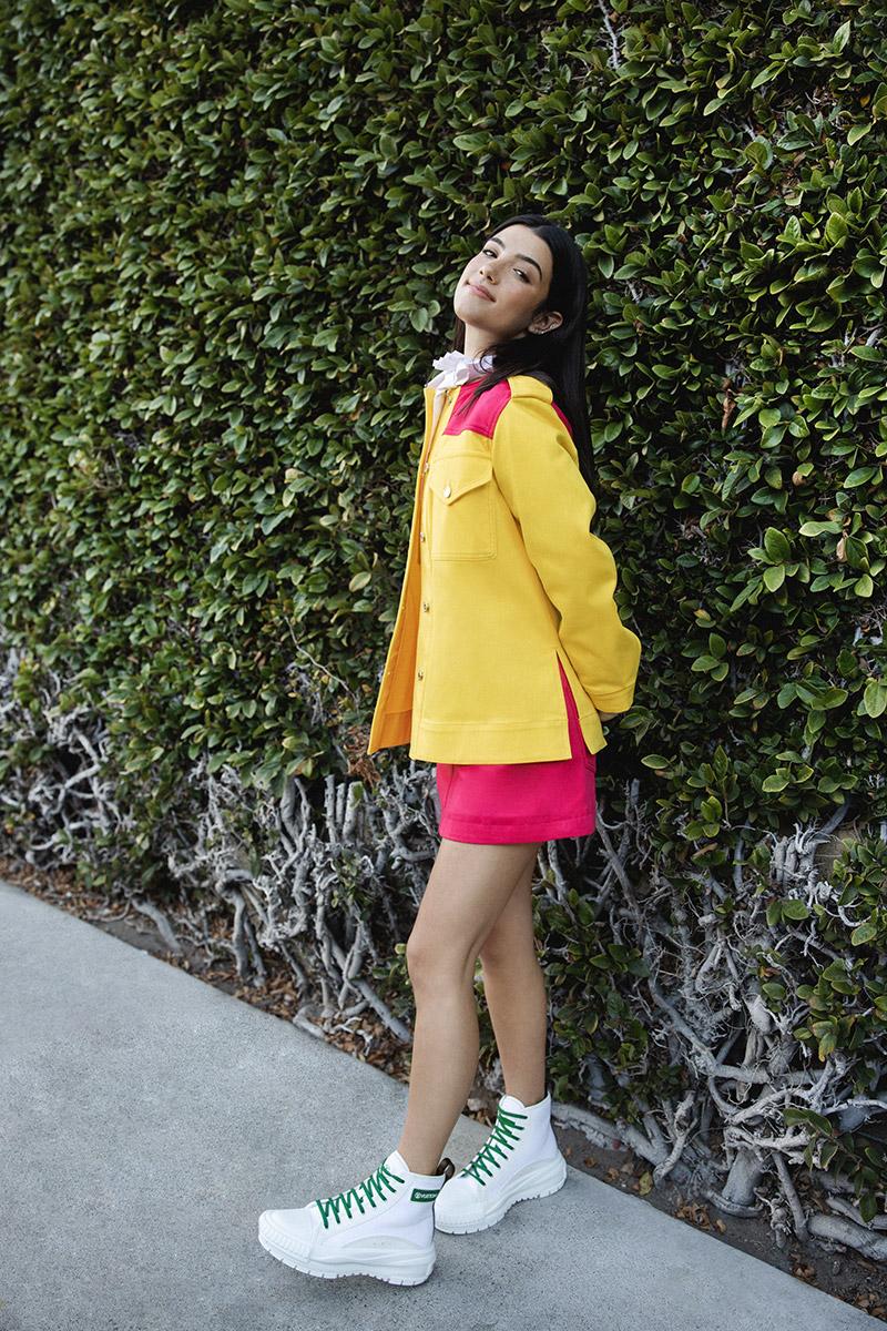 Louis Vuitton: LV Squad. LV Sunset Shoes