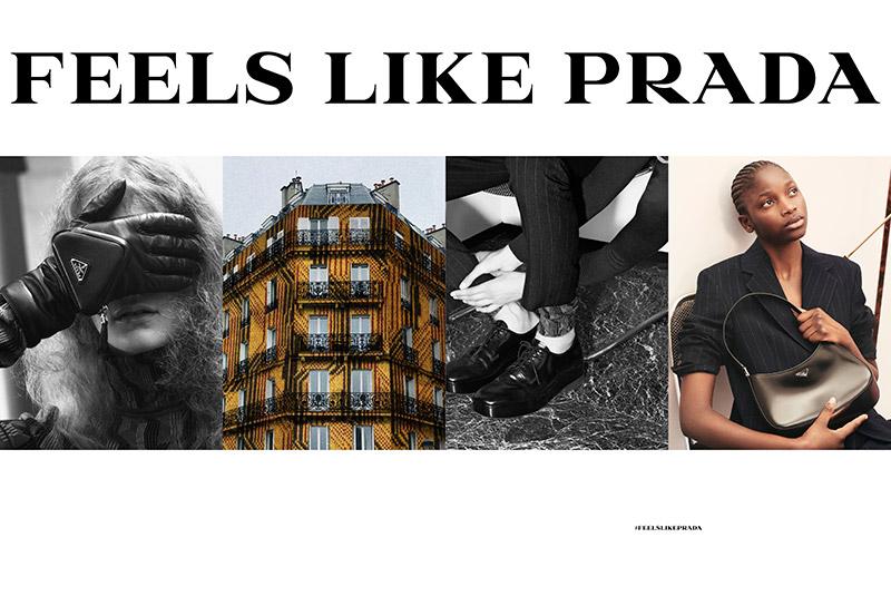 Prada 2021 Campaign
