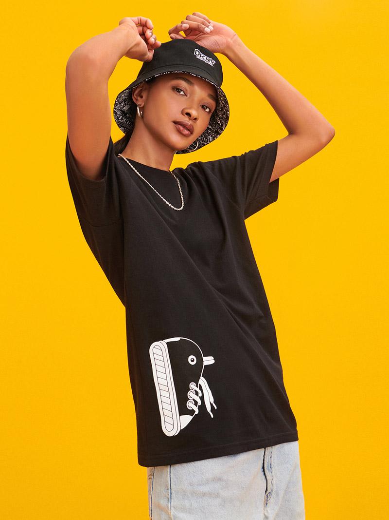 DKNY x Jeremyville Unisex Collection