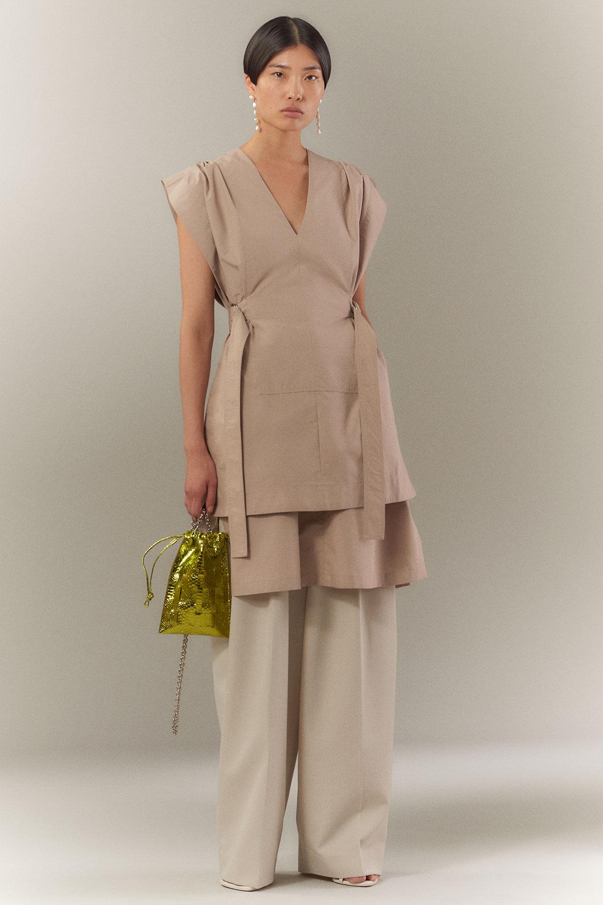 3.1 Phillip Lim Spring/Summer 2022 Collection