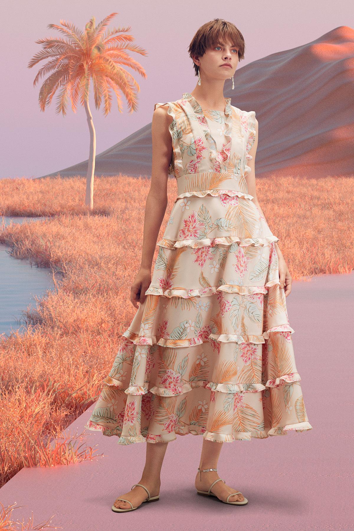 ADEAM Spring/Summer 2022 Collection