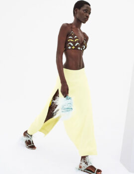 Emilio Pucci Spring Summer 2022 Collection