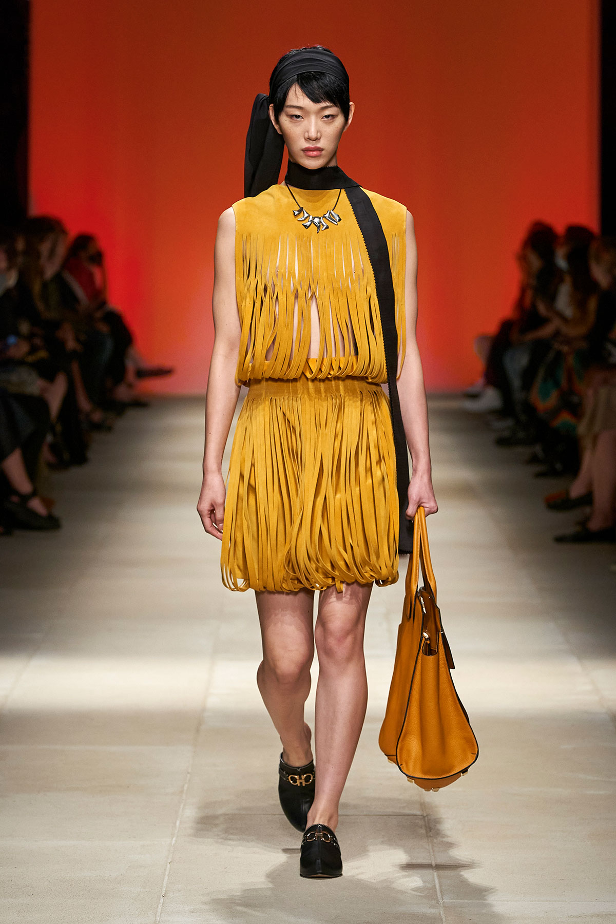 Salvatore Ferragamo Spring Summer 2022 Collection