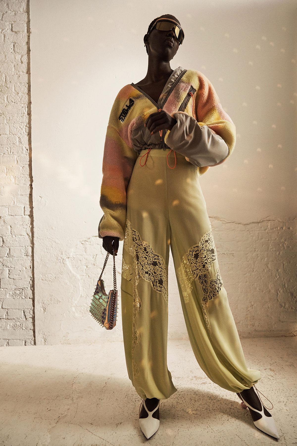 Stella McCartney Spring 2022 Collection